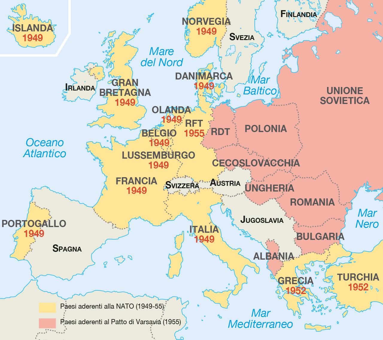 Cartina Spagna Orientale.Mondadori Education